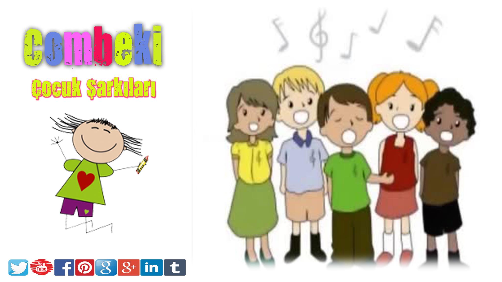 46 Tane Çocuk Şarkıı - Çocuk Şarkısı